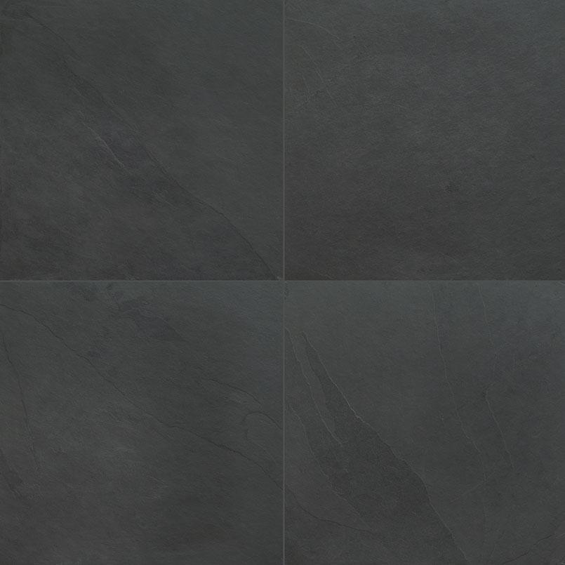 Montauk Black Slate