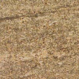 Almond Gold Granite Countertop
