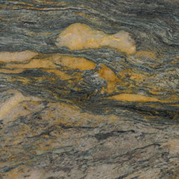 AZUL TREASURE 2CM BRUSHED SLABS