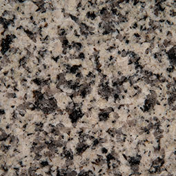 Bohemian Gray Granite Countertop