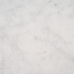 Carrara - White Tile Countertops