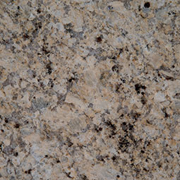 Colonial Gold Granite Countertops