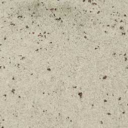 Colonial White Granite Countertop