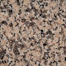 Crema Caramel Granite Countertops