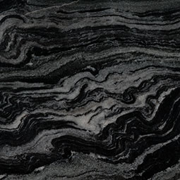 Fantasy Black Marble Countertops