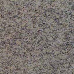 Giallo Rio Granite Countertop