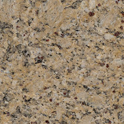 Gold Brazil Granite Countertops