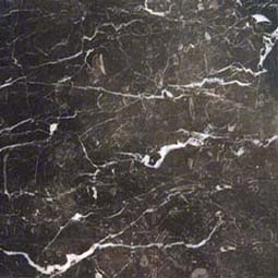Laurent Brown Marble Tile