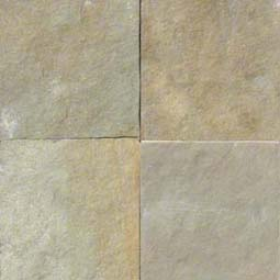 "Madras Yellow Slate +"" Tile"""