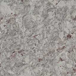 Moon White Granite Countertops