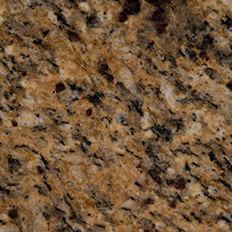 New Venetian Gold Granite Tile