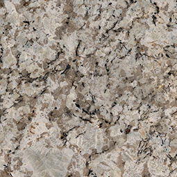 Persa Cream Granite Countertops