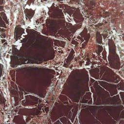 Rosso Levanto Marble Tile