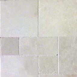 """Royal Beige Marble +"""" Tile"""""""