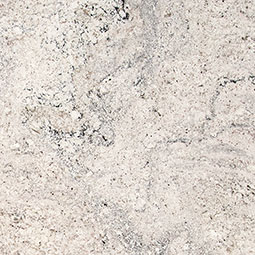 Salinas White Granite Countertops