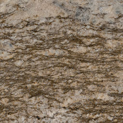 Savanna Gold Granite Countertops
