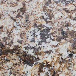 Splendor Cream Granite Countertop