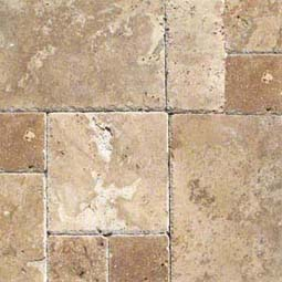 Tuscany Caux Travertine Tile