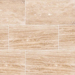 Walnut Vein Cut Travertine
