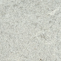 White Alpha Granite Countertop