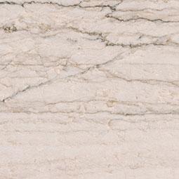 White Macaubas Quartzite Countertop