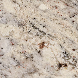 White Ravine Granite Countertops