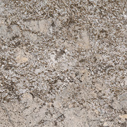 White Sand Granite Countertops