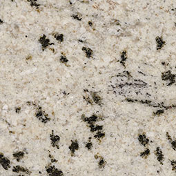 White Storm Granite Countertops
