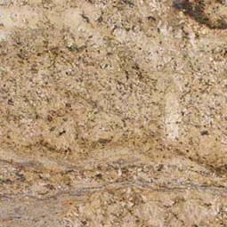 Yellow River Granite Tile