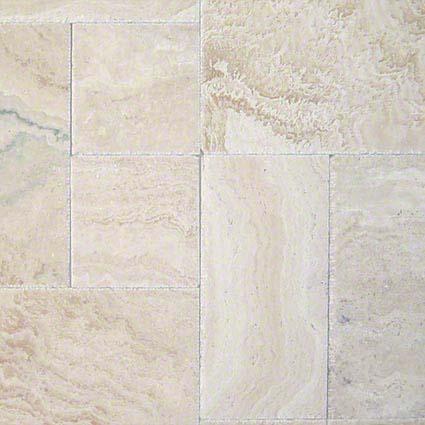 Tuscany Ivory Onyx Travertine Tile