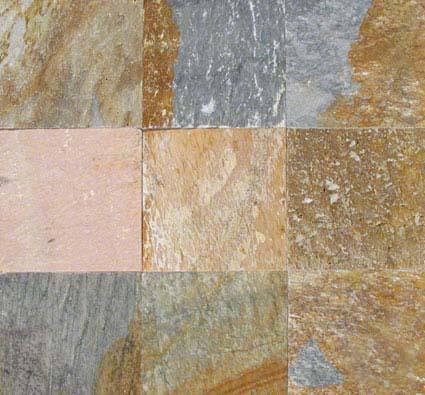Golden White Quartzite