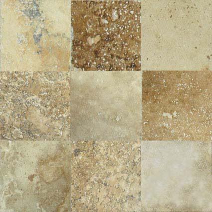 Tuscany Chateaux Travertine Tile