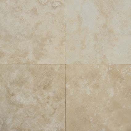Tuscany Ivory Travertine Tile