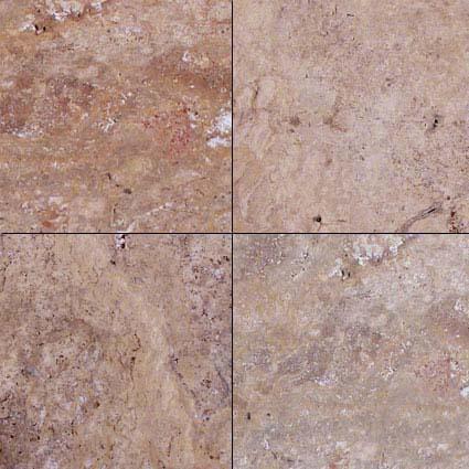 Tuscany Scabas Travertine Tile