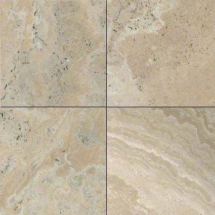 Tuscany Walnut Onyx Travertine Tile
