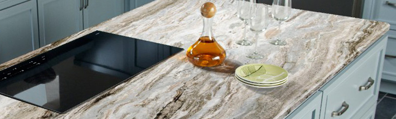 Marble Countertops and Slabs