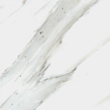 Calacatta Stone Countertop Edges