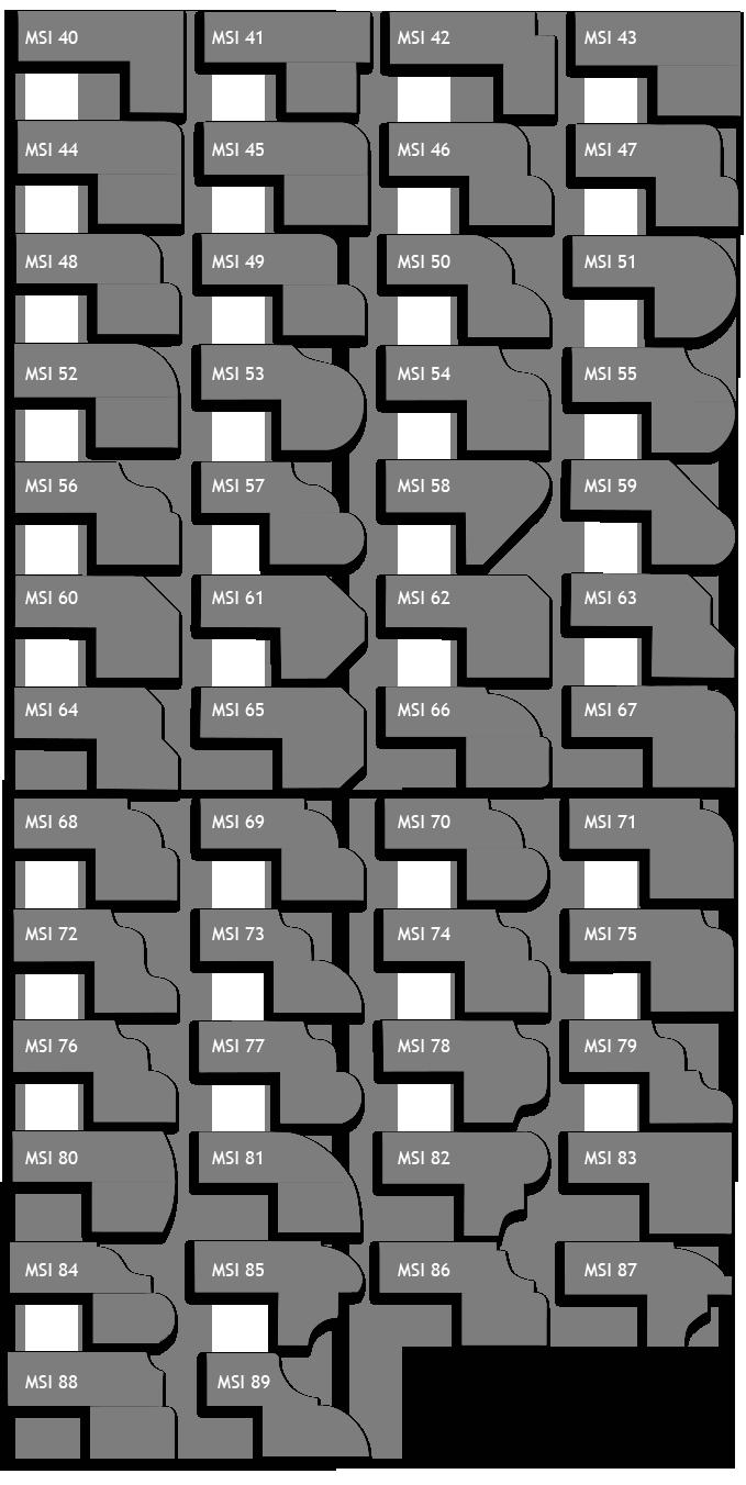 Msi Edge Profile Options
