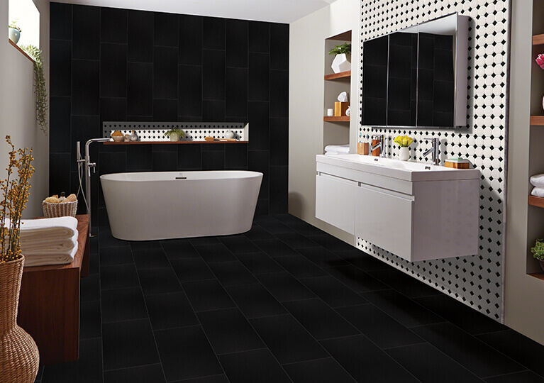 Domino Porcelain Tile