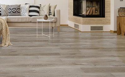 EVERLIFE LVT FLOORING