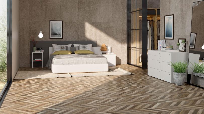 Renzo Backsplash Tile Collection