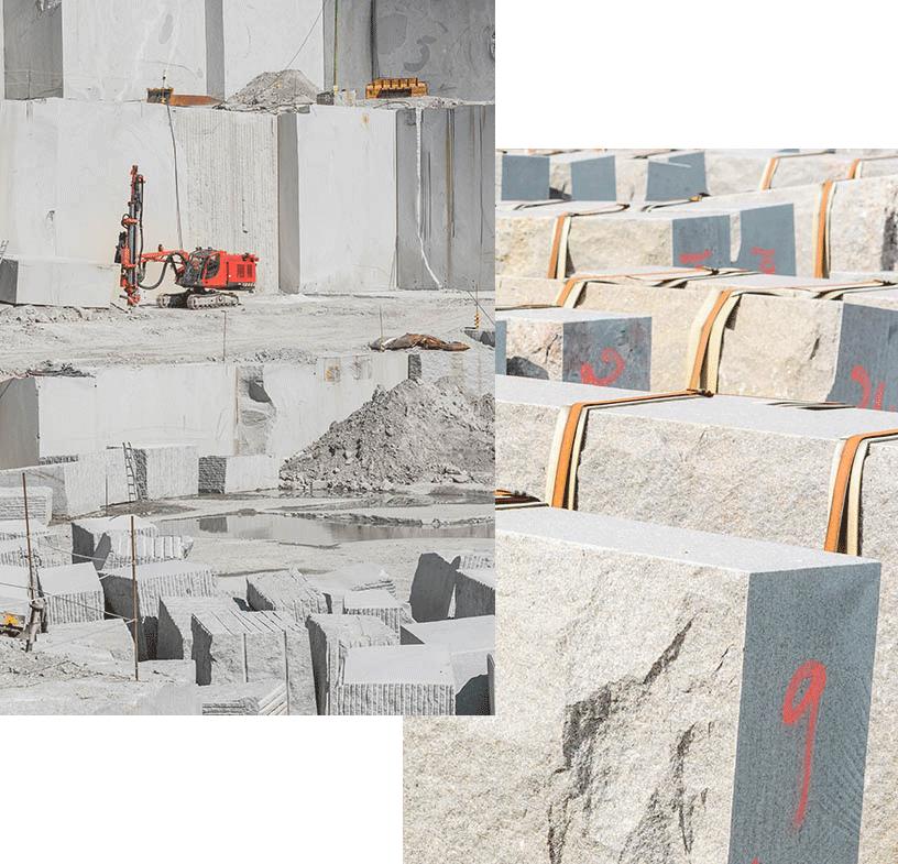 granite-source