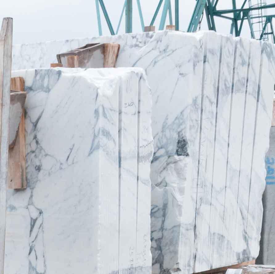Marble Tile Strips
