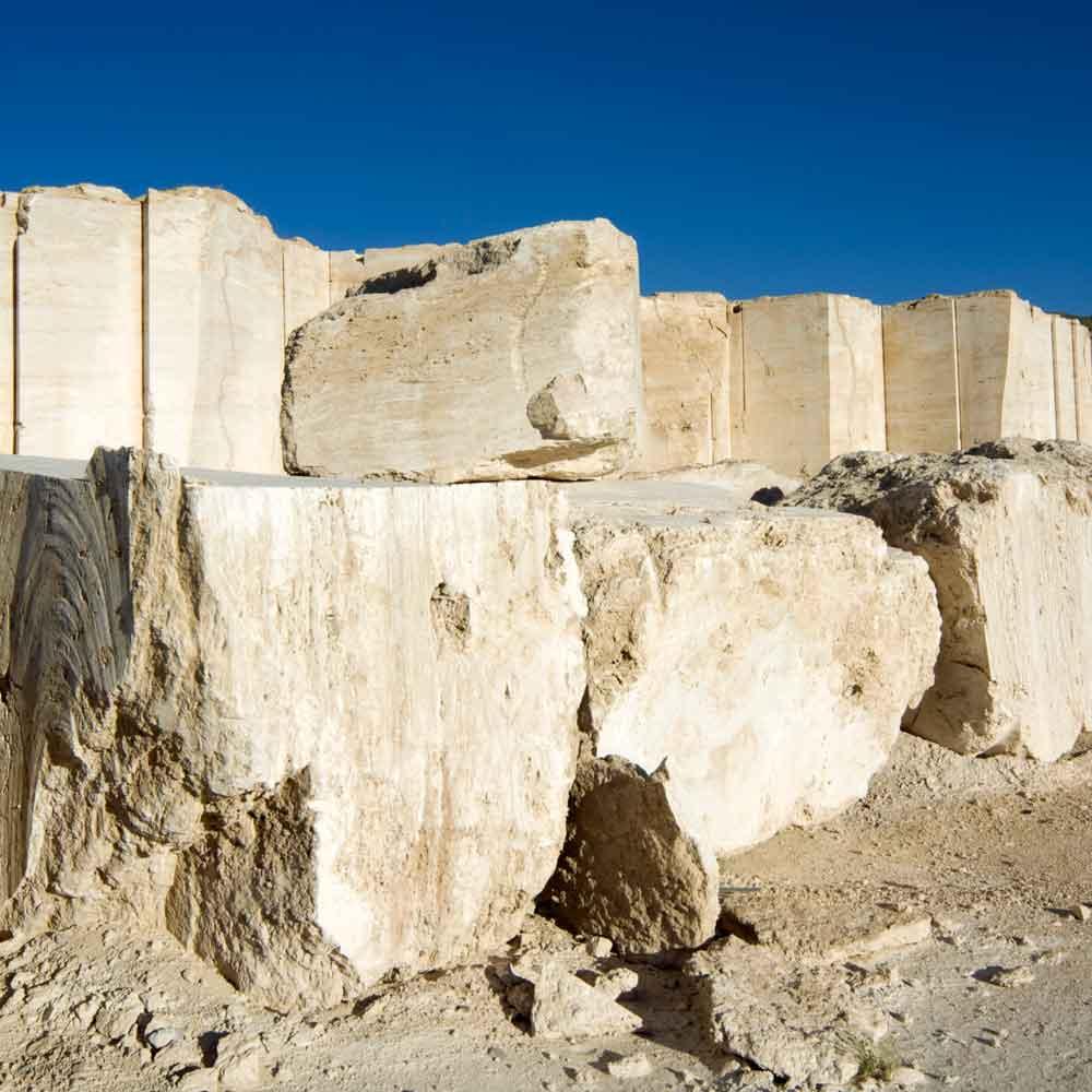 Large Block Marble