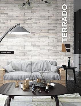 Terrado Brochure