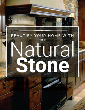 Beautify Your Home With Natural Stone