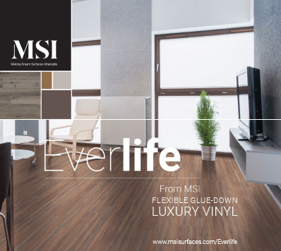 Glenridge Vinyl Plank Flooring collection