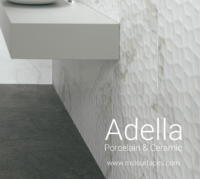 Adella New Product Introduction