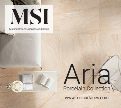 Aria New Product Introduction