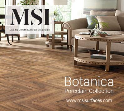 Botanica New Product Introduction